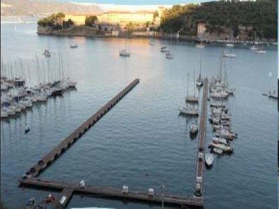 Portido Noleggio barche Pesca