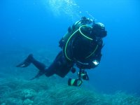 personality from the world of diving