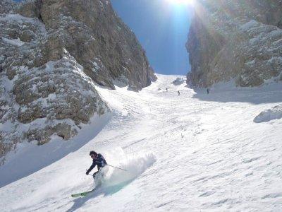 Guide Alpine Cogne Sci