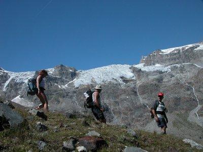 Guide Alpine Cogne Trekking