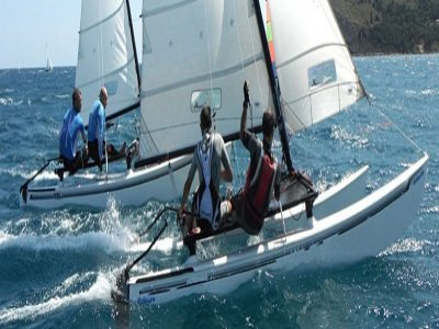 Windsurfing Club Cagliari Vela