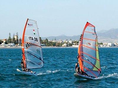 Windsurfing Club Cagliari Windsurf