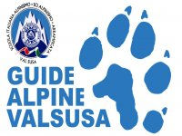 Guide Alpine Valsusa Canyoning