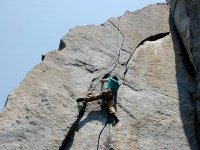 Climbing estivo