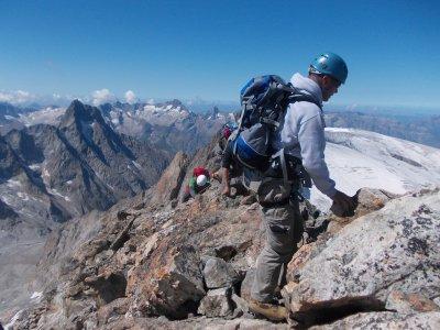 Guide Alpine Valsusa