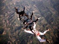 Recovery Energy Paracadutismo