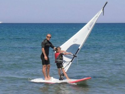 Tutun Club Windsurf