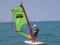 Windsurf San Vincenzo