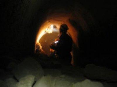 Recovery Energy Speleologia