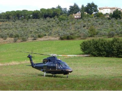Volitalia Jets & Helicopters Puglia