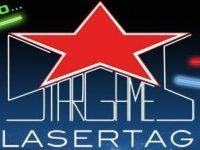 Star Laser Games Roma