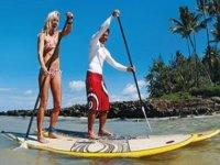Corso Paddle surf