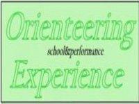 Orienteering Experience