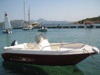 barca privata per famiglia