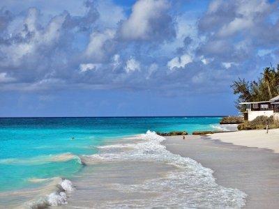 Vacanza in barca a vela ai Caraibi