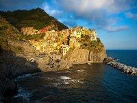 Monterosso sul mare nele 5 terre