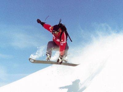 Scuola Sci La Thuile Snowboard
