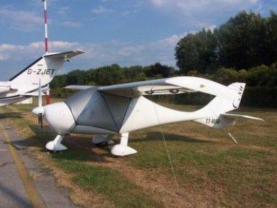 AeroLight Volo Ultraleggero