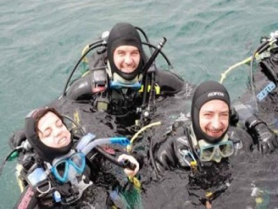 Discover Scuba Diving (Tevere)