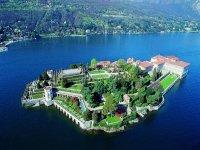 Una panoramica del lago