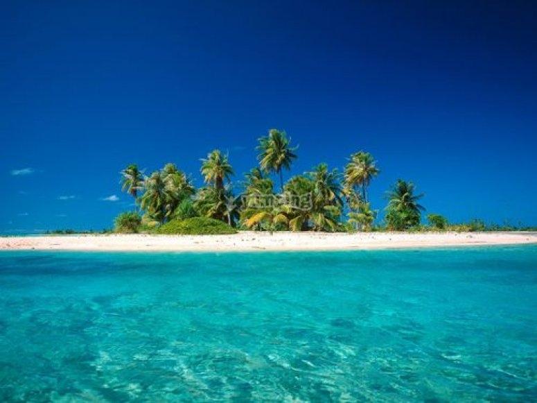 Atollo caraibico