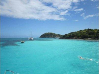 Vacanze di Natale alle Isole Grenadine