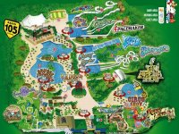 La Mappa Del Parco