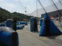 Campo da Paintball