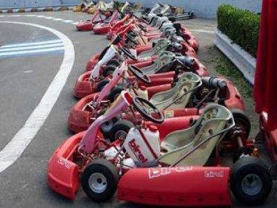 Karting Club Diana