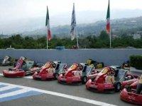 Team building con go kart