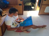 biologia marina per i più piccoli