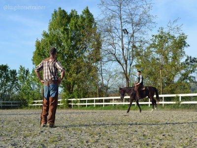 Pacchetto lezioni di Equitazione 9+1 gratis