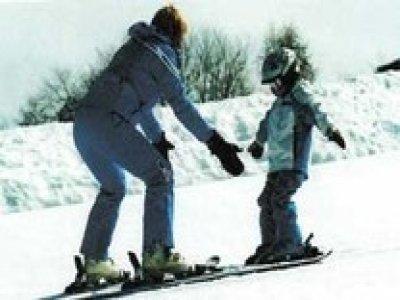 Ski Club Gran Paradis Sci