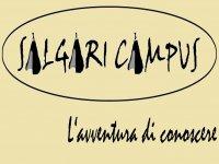 Salgari Campus Orienteering