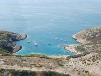 Isole Tremiti e dintorni