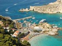 Scoprendo il mare di Puglia