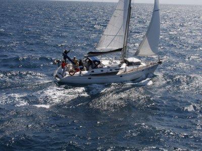 Noleggio barca ad Andora weekend
