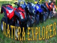 Natura Explorer