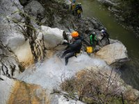 Canyoning Varco Bagnuoli
