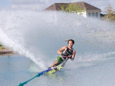 Water Ski Center Sci Nautico