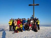 i nostri sciatori