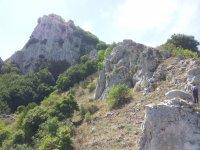 Pareti di Monte Giano