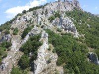 Cresta San Pietro Aquilone