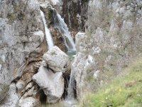 Trekking Cascate Bagnuoli
