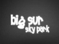 BigSur SkyPark Parapendio