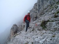 Trekking e Vie Ferrate