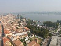 oggi partiamo alla scoperta di Mantova