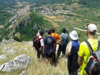 Trekking Tour Monte Giano