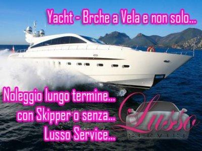 Lusso Service