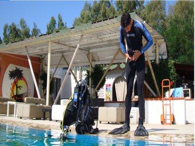 Corso di diving a Lamezia Terme di 14 ore